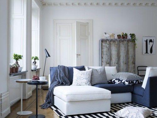 Living room, ikea