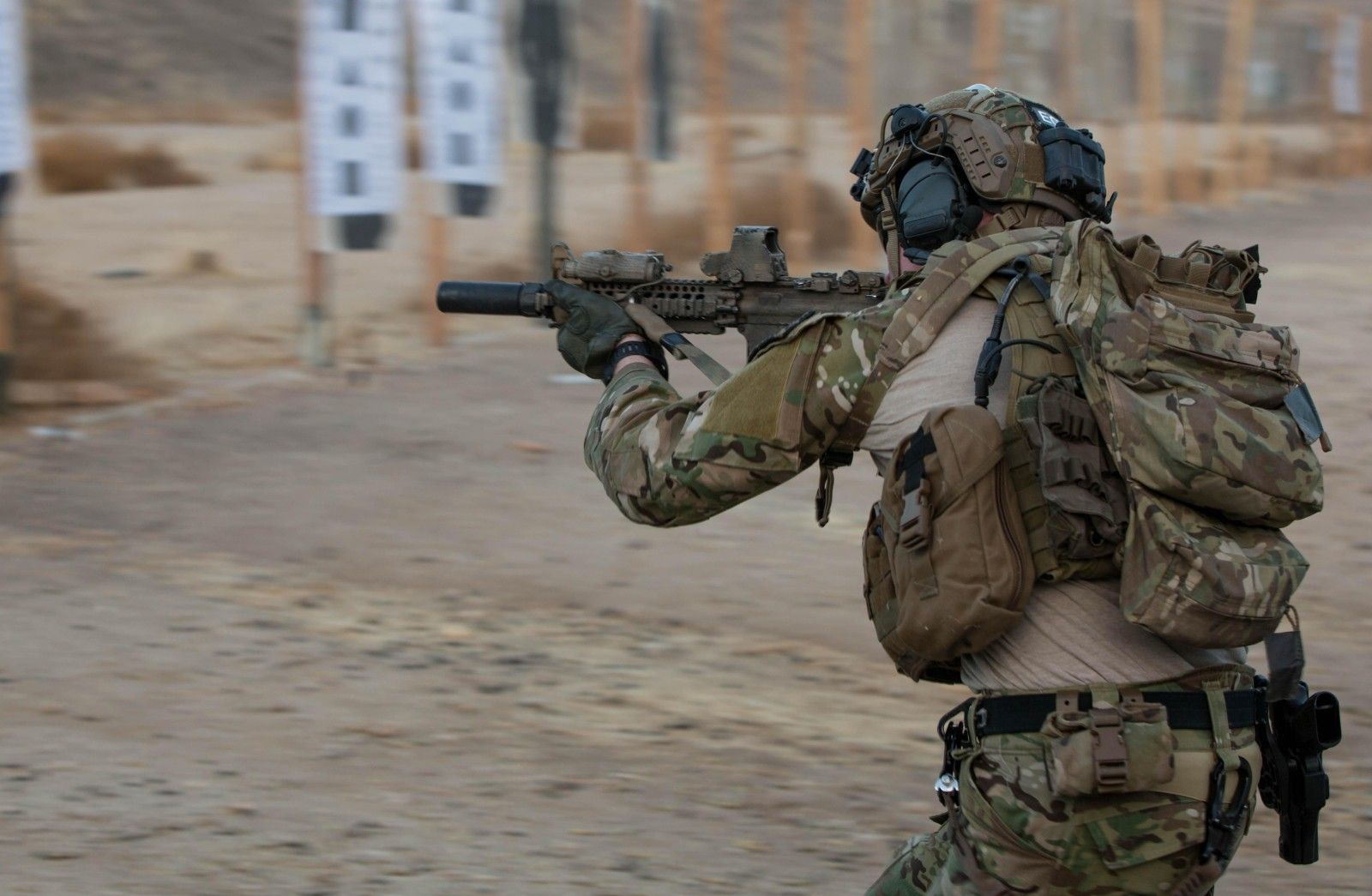US Army – 75th Ranger Regiment – A Day in the Life TFT