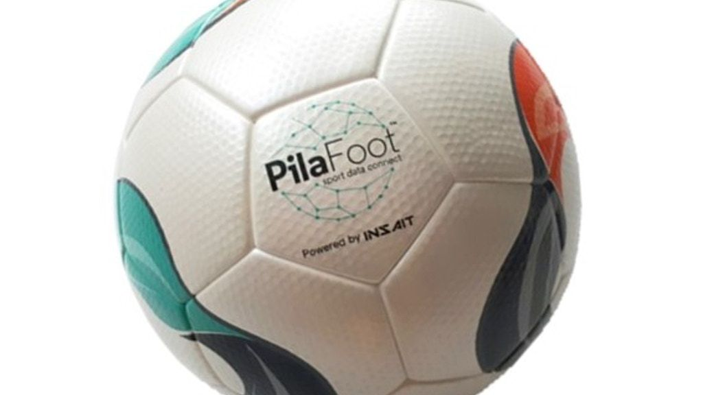 5d955d6582a PilaFoot high-quality smart football