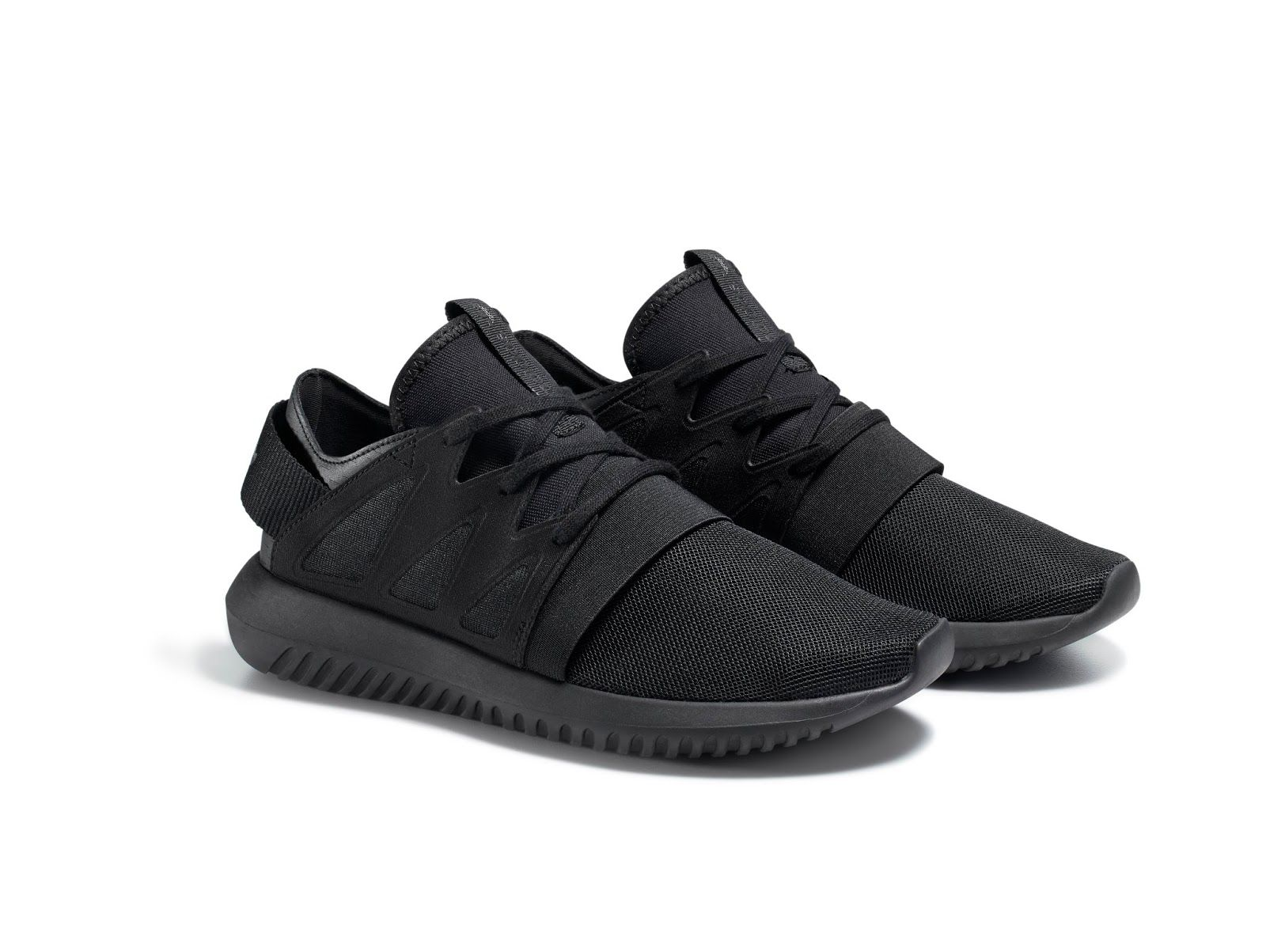 finest selection 032ed e7d3c adidas Originals has released new Tubular footwear, in the ...