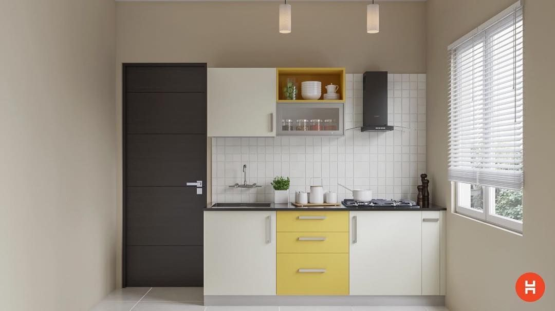 Homelane Com On Instagram Another Wonderful Year Comes To A Close A Big Shout Out To Our T Interior Kitchen Small Functional Kitchen Design Kitchen Interior