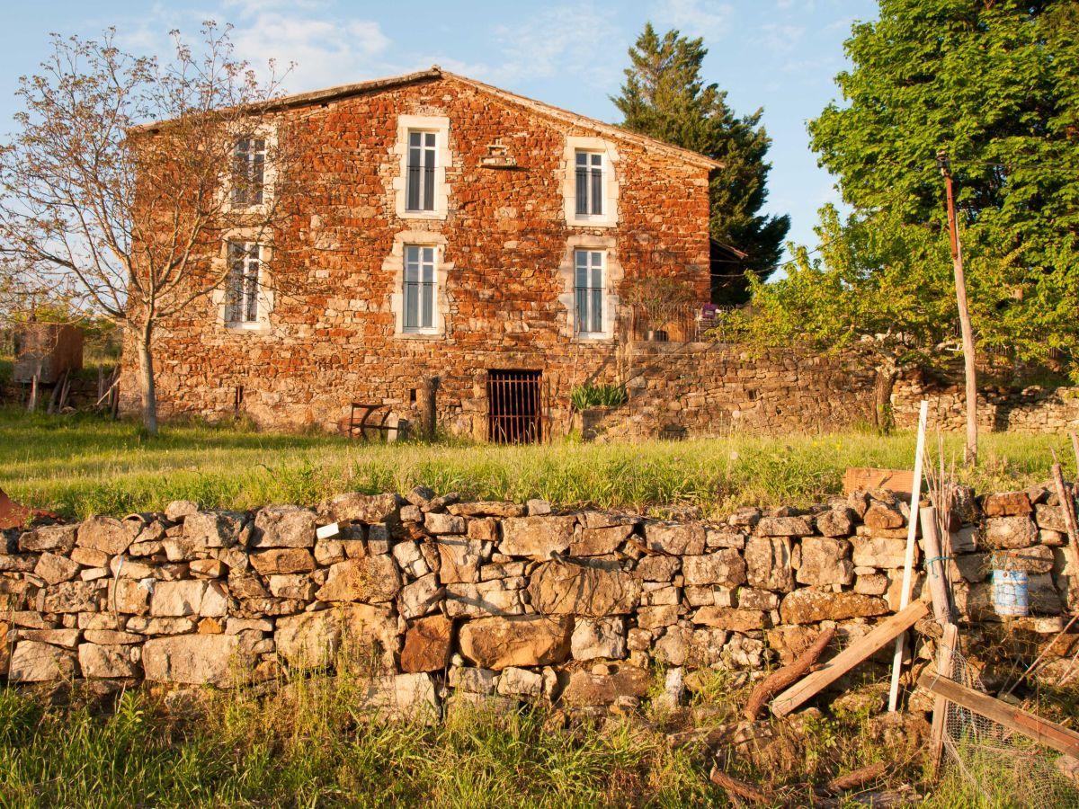 Ferienhaus Pradinat Ardeche