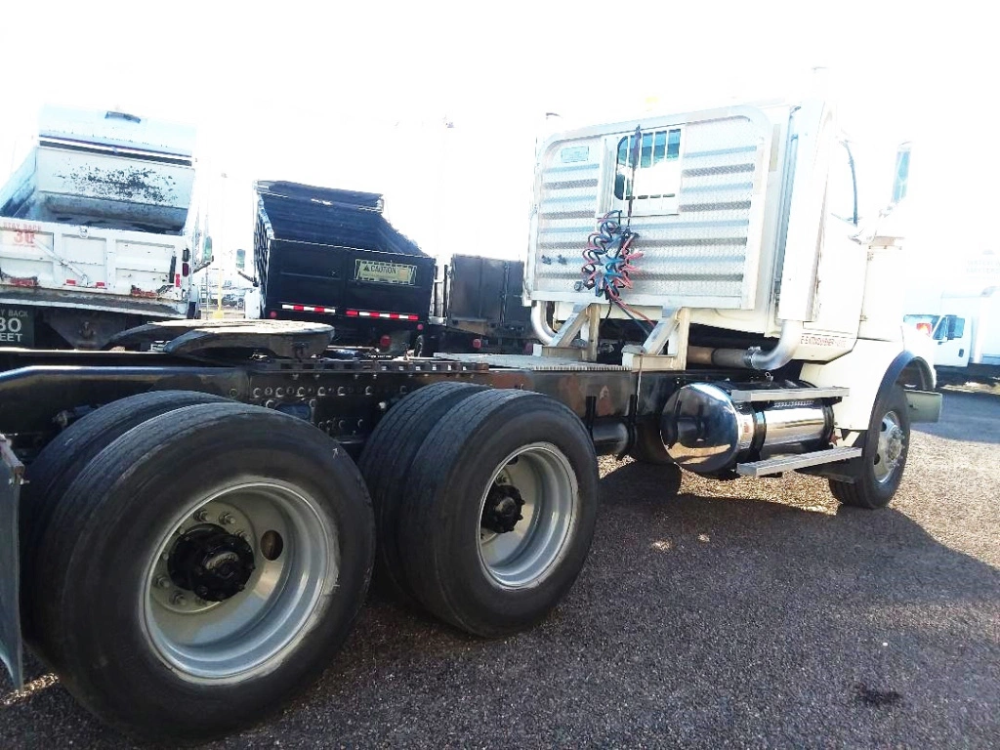 2005 WESTERN STAR HEAVY HAUL DAY CAB for sale in phoenix