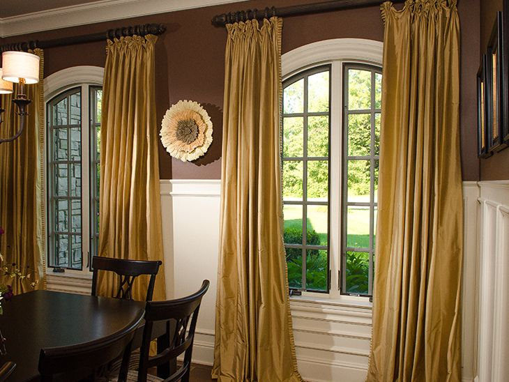 How to measure for window treatments video window