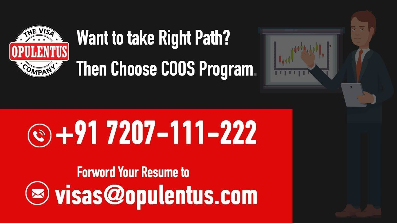 Why Take The Wrong Path Try Our Coos Program