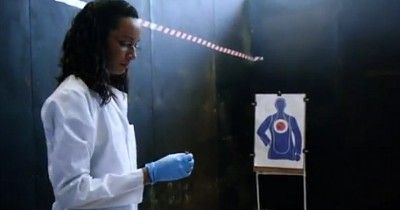 New forensic methods can help police solve crimes
