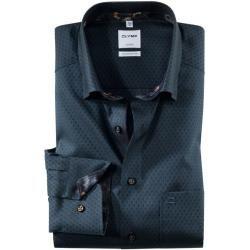 Bügelfreie Hemden für Herren #bohostreetstyle