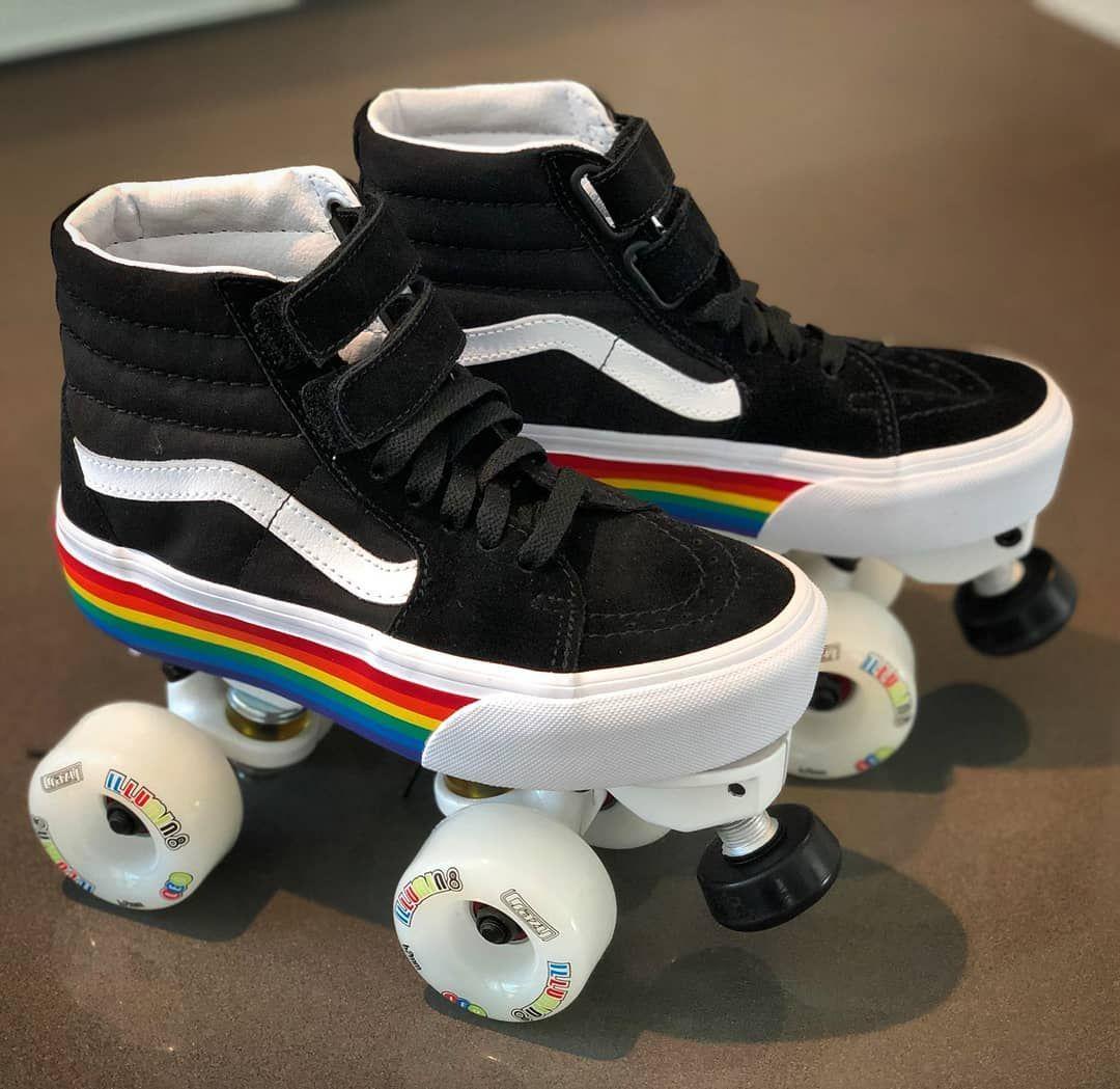 vans roller skates Shop Clothing & Shoes Online