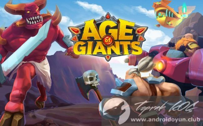 Epic Tower Defense V1 1 Mod Apk Age Of Giants
