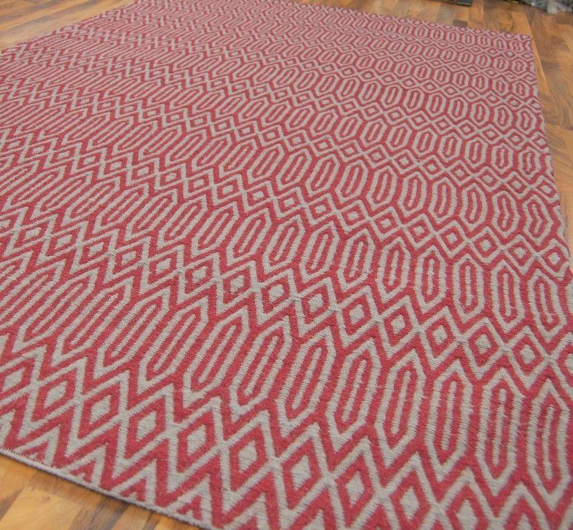 serengeti ser03 red / grey image 1   living room rug   Pinterest ...