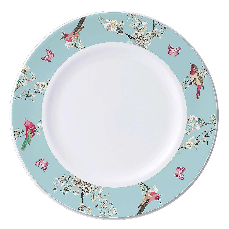 Beautiful Birds Dinner Plate  sc 1 st  Pinterest & Beautiful Birds Dinner Plate | Beautiful birds Bird and Dinnerware