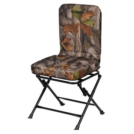 Brilliant Gander Mountain Camo Xl Swivel Stool 783701 Gander Creativecarmelina Interior Chair Design Creativecarmelinacom
