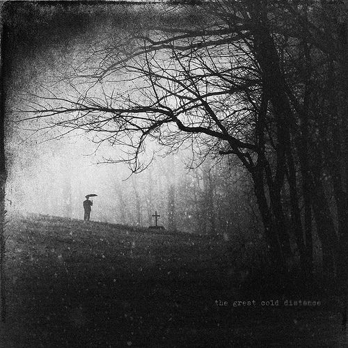 The Great Cold Distance by Midnight - digital, via Flickr