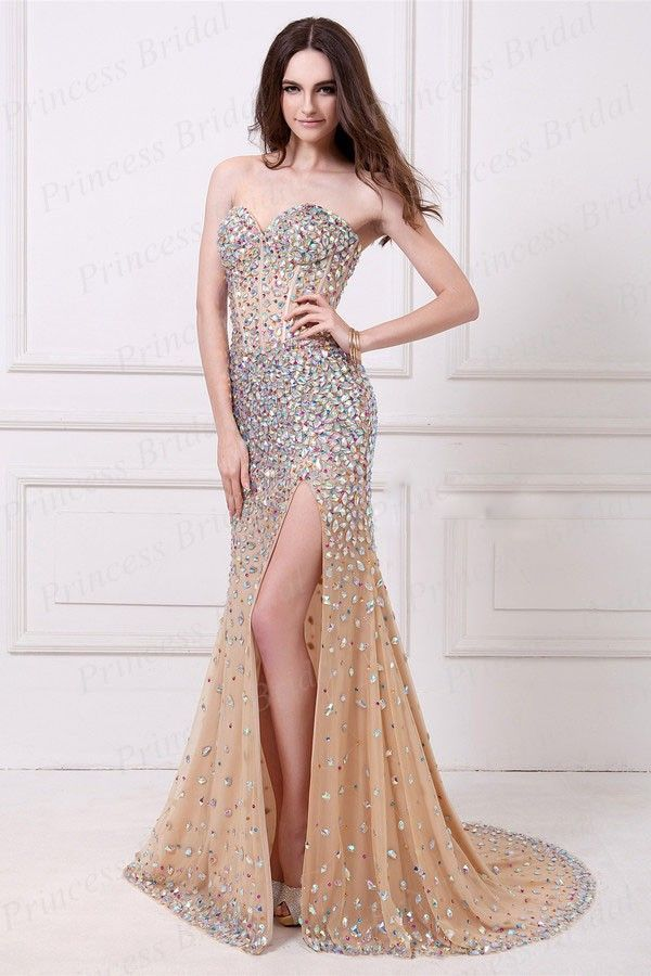Expensive Dresses for Prom