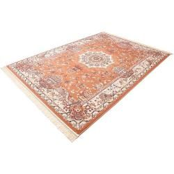 Photo of Teppich Classic 4051 Böing Carpet rechteckig Höhe 10 mm maschinell zusammengesetzt Böing CarpetBöing