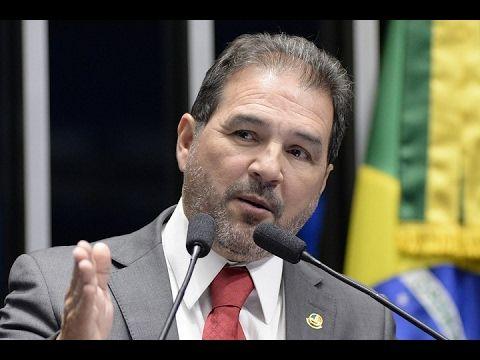 Para Eduardo Lopes, estados têm de contar com reforço do governo federal...