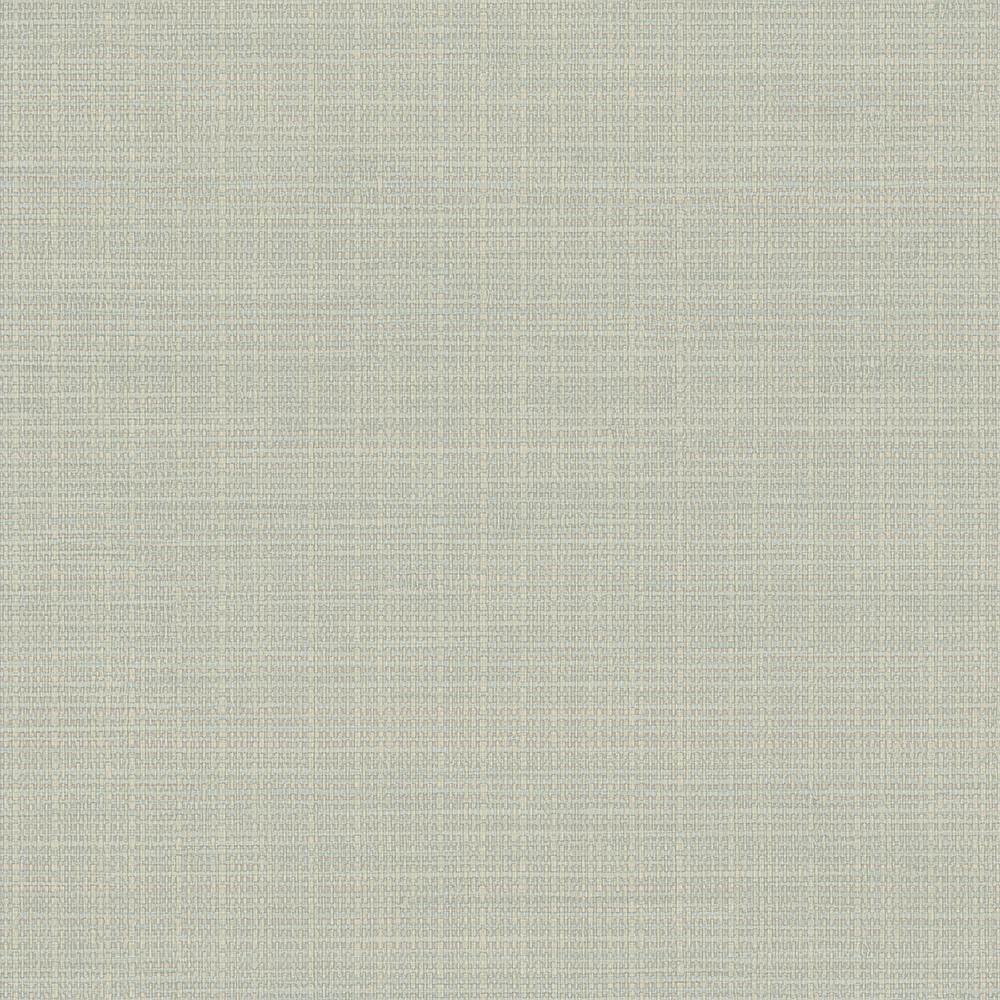 Chesapeake 8 in. x 10 in. Kent Beige Grasscloth Wallpaper