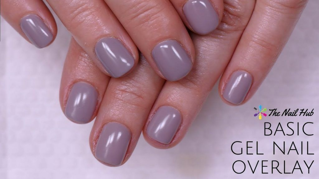 How Much Is A Gel Manicure Nail Sumo Gel Manicure Nails Gel Overlay Nails Clear Gel Nails