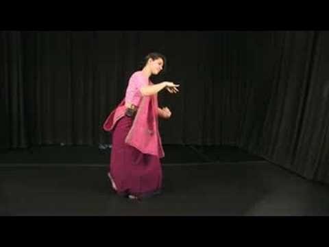 Indian Manipuri Dance Manipuri Dance Demonstration Tari Klasik India