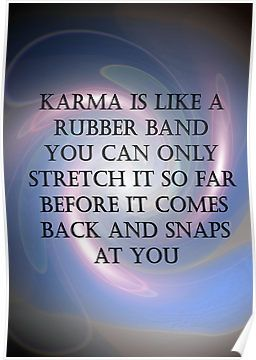 Pin By Shanetta Moore On Listen Karma Quotes Quotes Inspirational Quotes