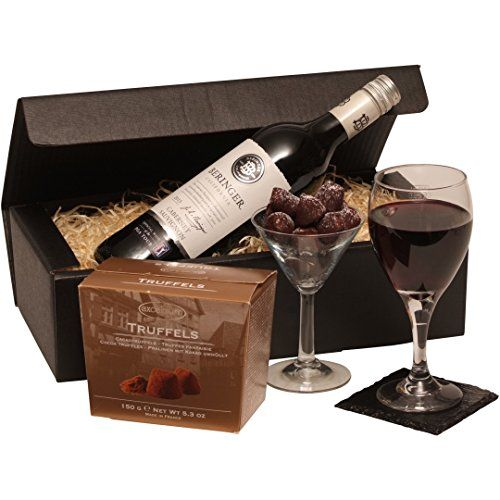 Clearwater Hampers Napa Valley Wine Andamp