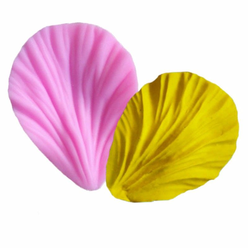 DIY Silicone Mold Fondant Leaves Petals Fondant Cake Silicone Mold Chocolate Cake Mold MK1189-in Baking & Pastry Tools from Home & Garden on Aliexpress.com | Alibaba Group