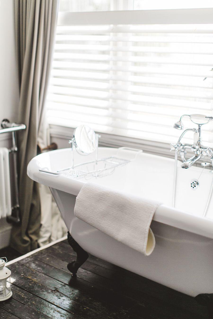 Claw foot tub / Ritual Bath <3 | Ritual Bath | Pinterest | Tubs ...