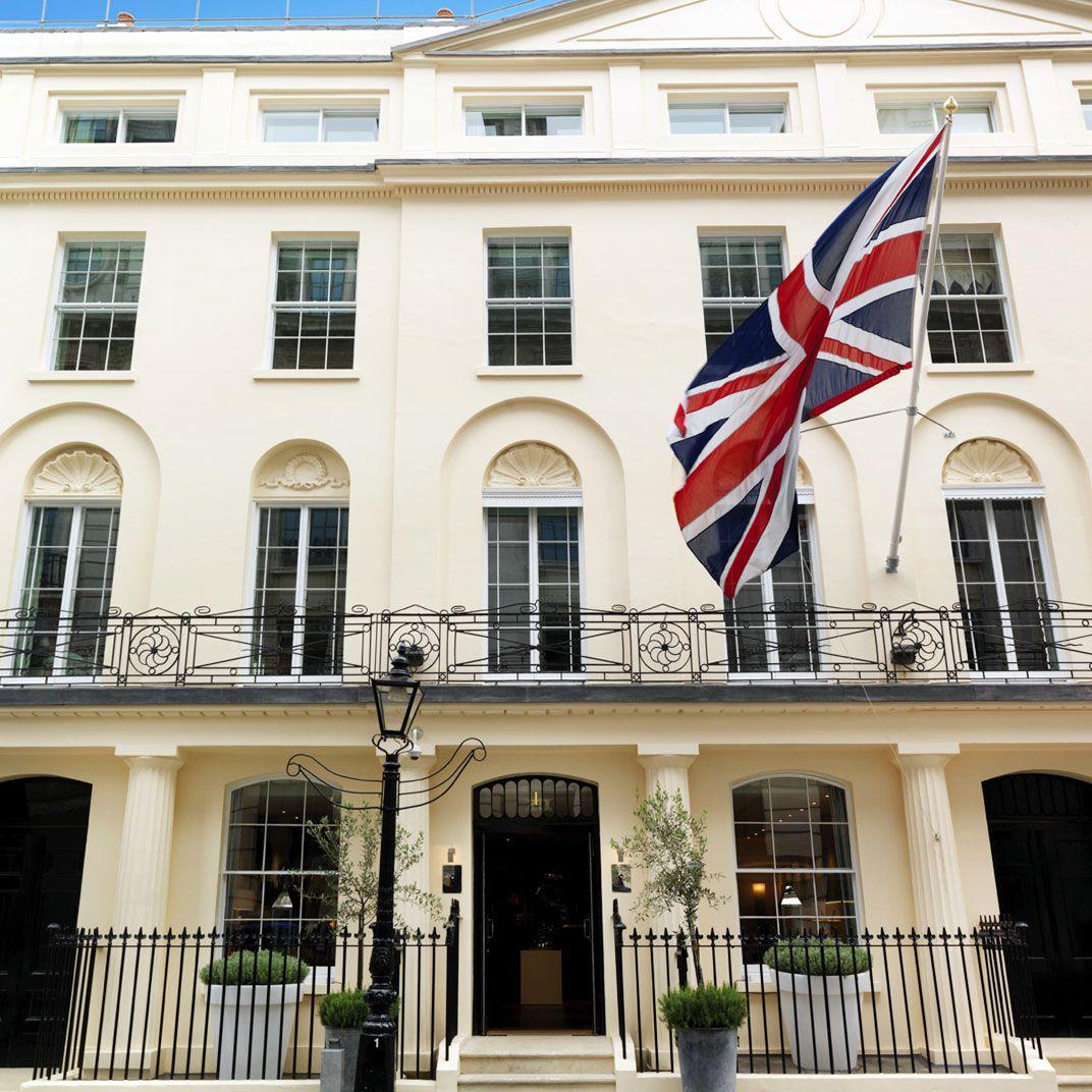 Haymarket Hotel London England 207 Reviews Tablet Hotels