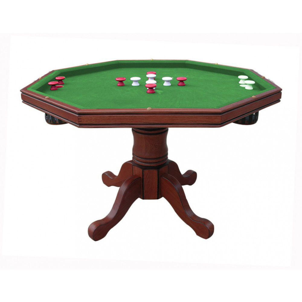 Walnut Poker Table Only Poker Table Bumper Pool Table Bumper Pool