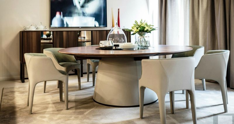 10 High End Dining Tables | Dining Tables | Luxury dining