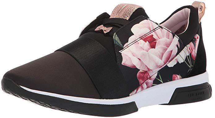 5340764f7f1c46 Ted Baker Women s Cepap Sneaker