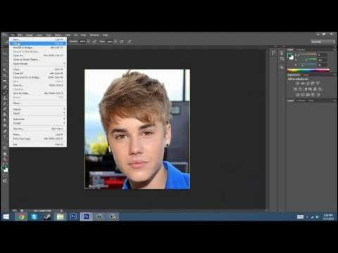 Digital 1 How To Blend Faces On Photoshop Cs6 Photoshop Cs6 Photoshop Face
