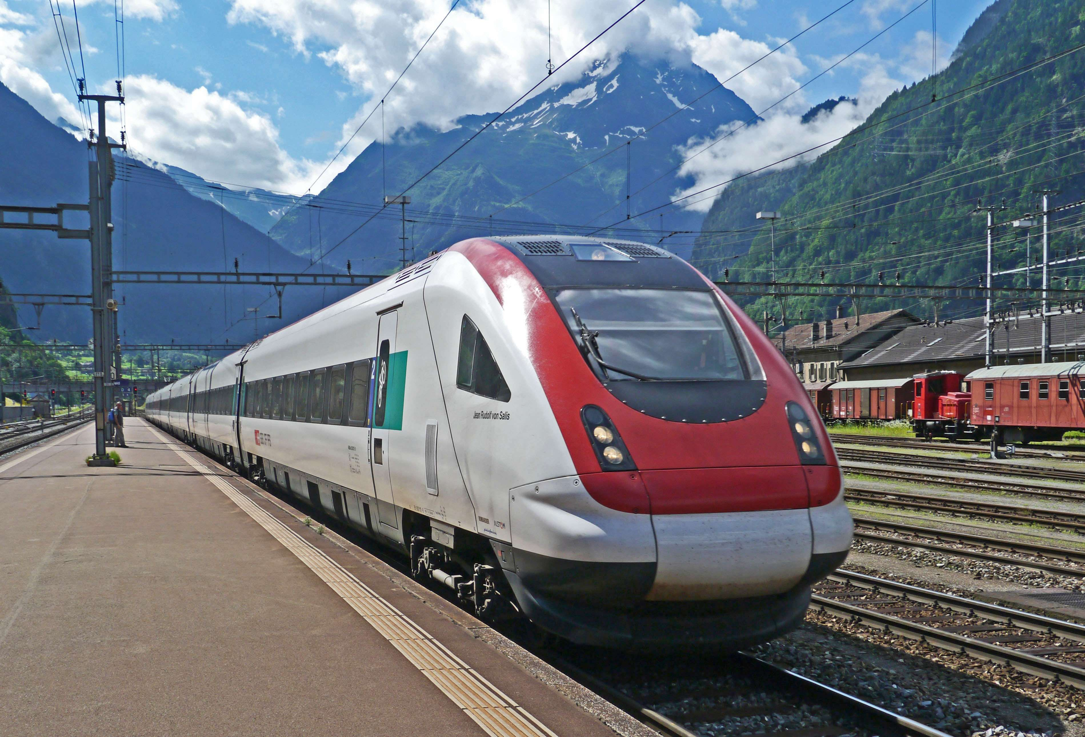 How to Plan a Vacation by Train How to Plan a Vacation by Train new pics