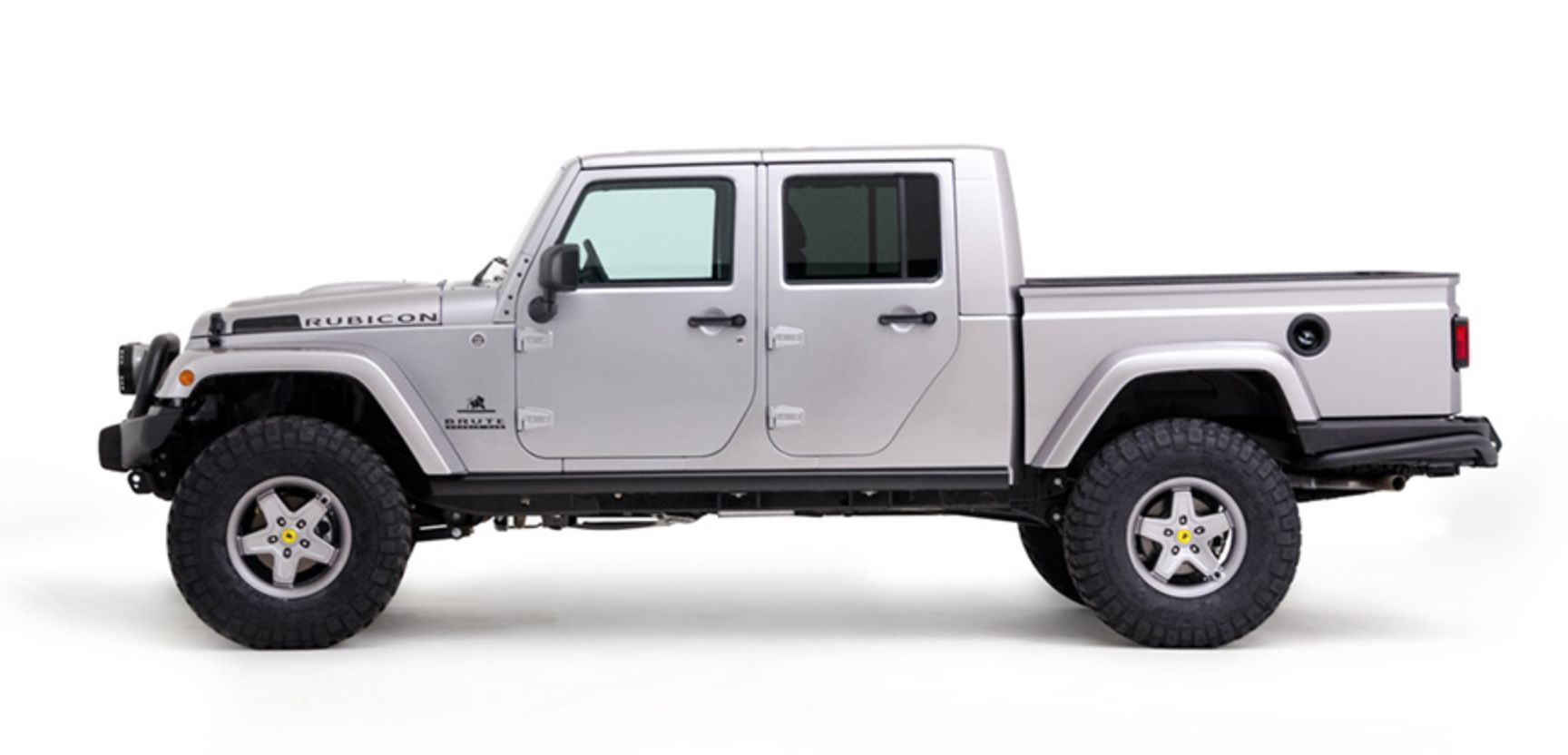 2017 Jeep Truck Google Search