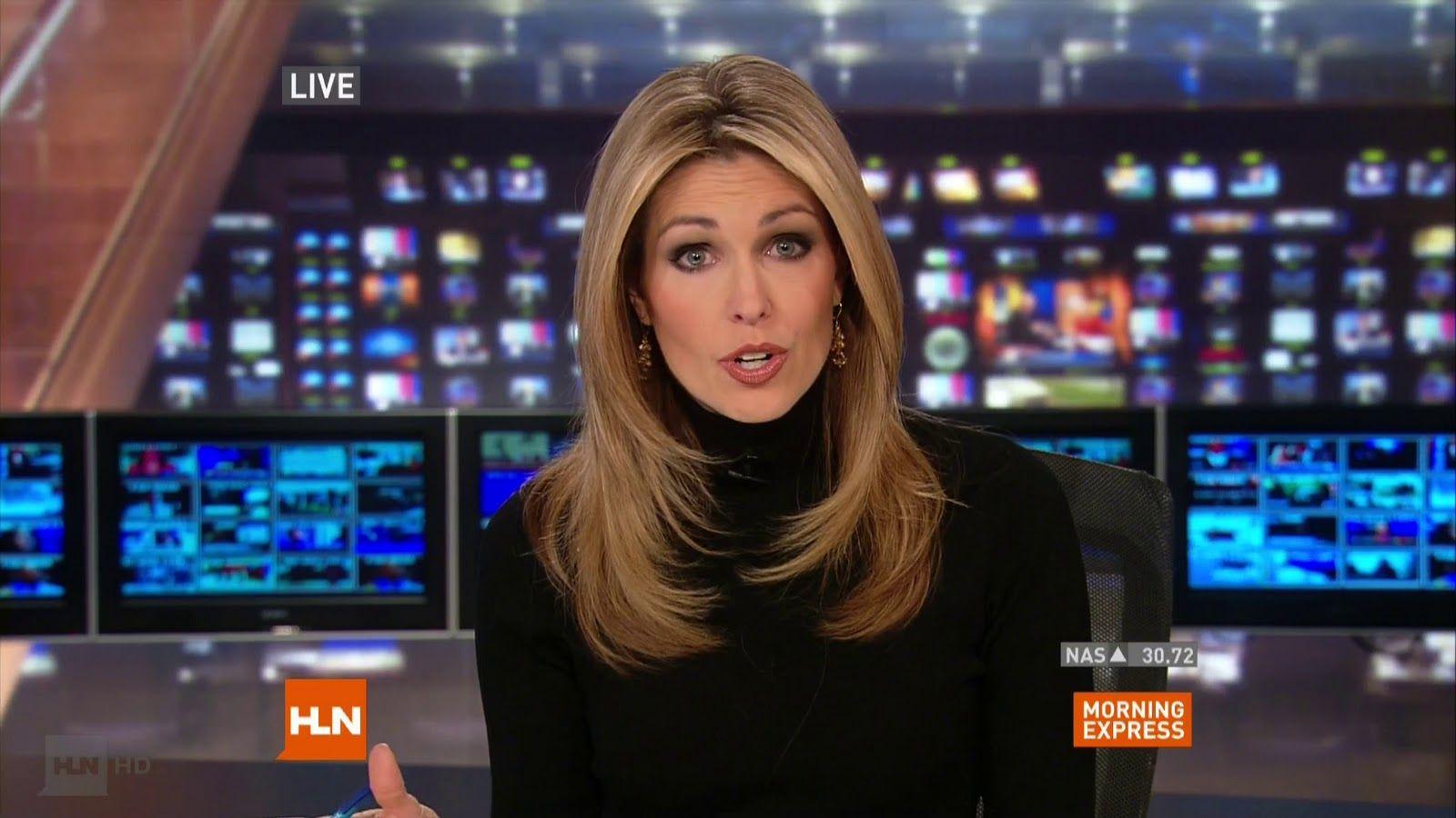 Robin Meade Pussy Top christi paul cnn news anchor | hair | pinterest | tvs, 50 shades