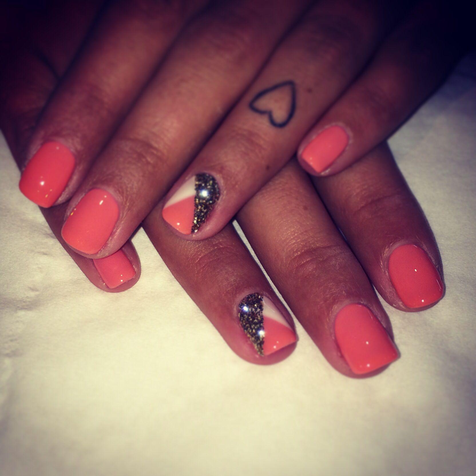 Cal Gel Nail: Calgel Nails By Amy Black X