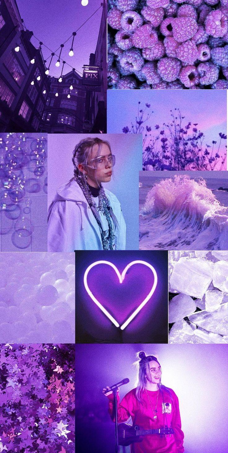 Billie Eilish Aesthetic Wallpaper Desktop