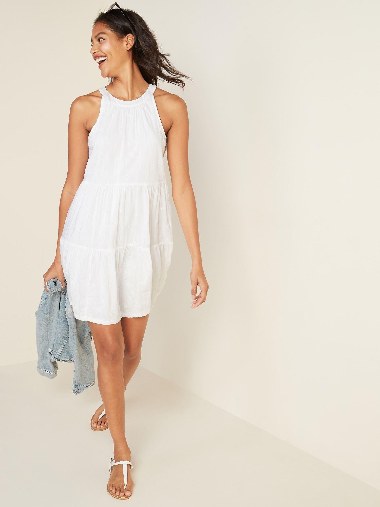 45++ Old navy white dress information
