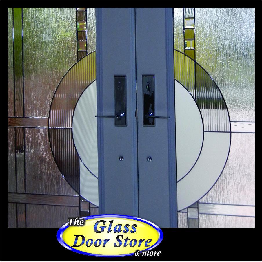 Www Theglassdoorstore Com Ever Wonder How You Can See It Upclose Fiberglass Doors Installed With Tex Fiberglass Door Exterior Entry Doors Sliding Glass Door