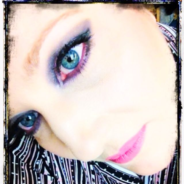Www.facebook.com/makeupbyrose MUFE shades and NYX