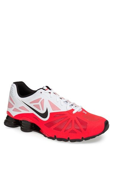 photos officielles 8f1a5 1f233 Nike 'Shox Turbo 14' Running Shoe (Men) | Nordstrom ...