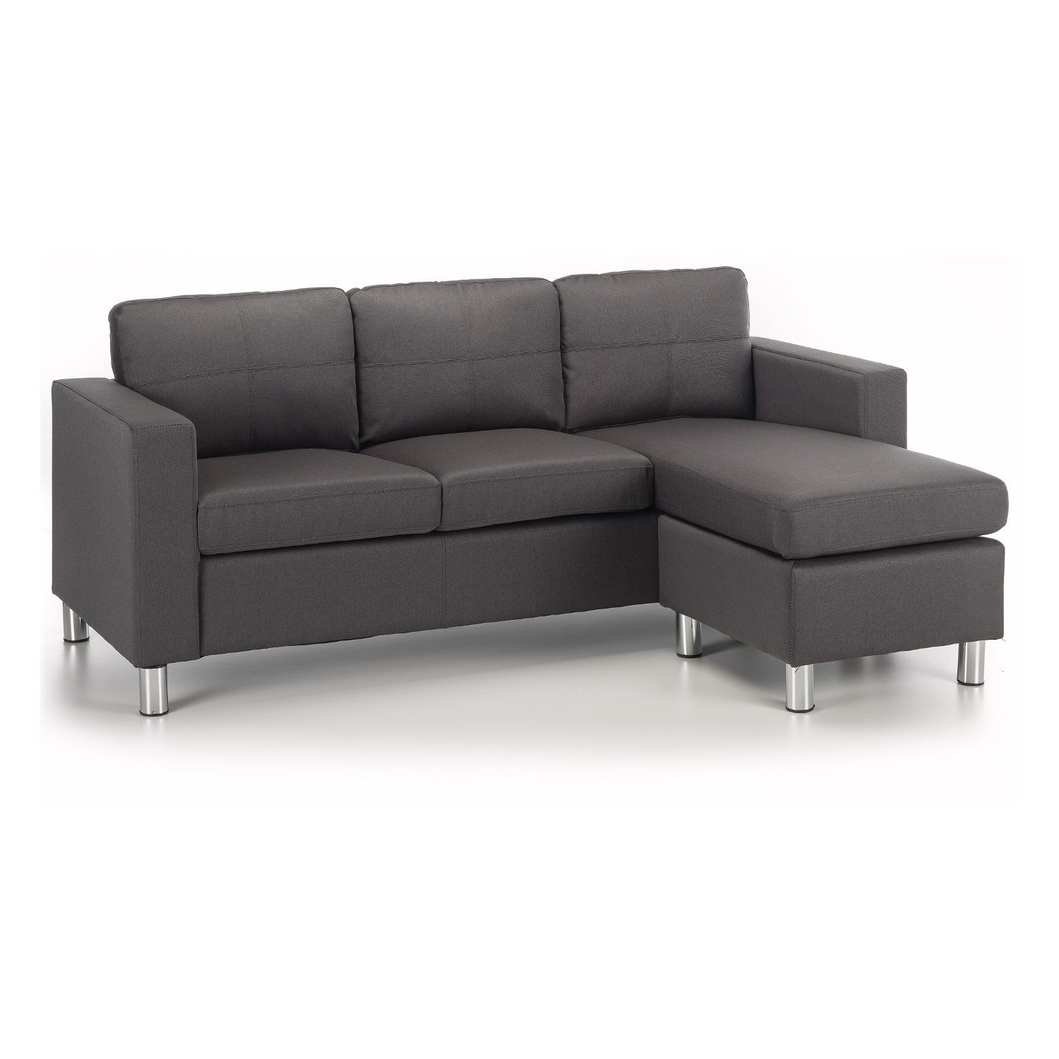 Sofas Delivered Next Day Black Fabric Corner Sofa Bed Delivery Brokeasshome