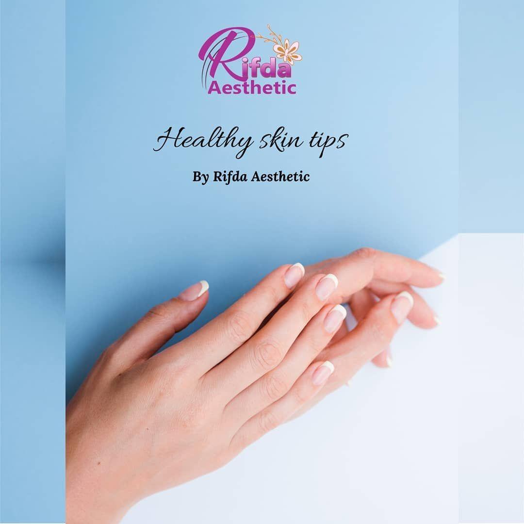 Menjaga Kesehatan Kulit Jangan Cuma Fokus Di Wajah Aja Ya Tubuh Kamu Juga Perlu Nutrisi Merawat Kulit Tubuh Sama J Healthy Skin Tips Healthy Skin Skin Tips