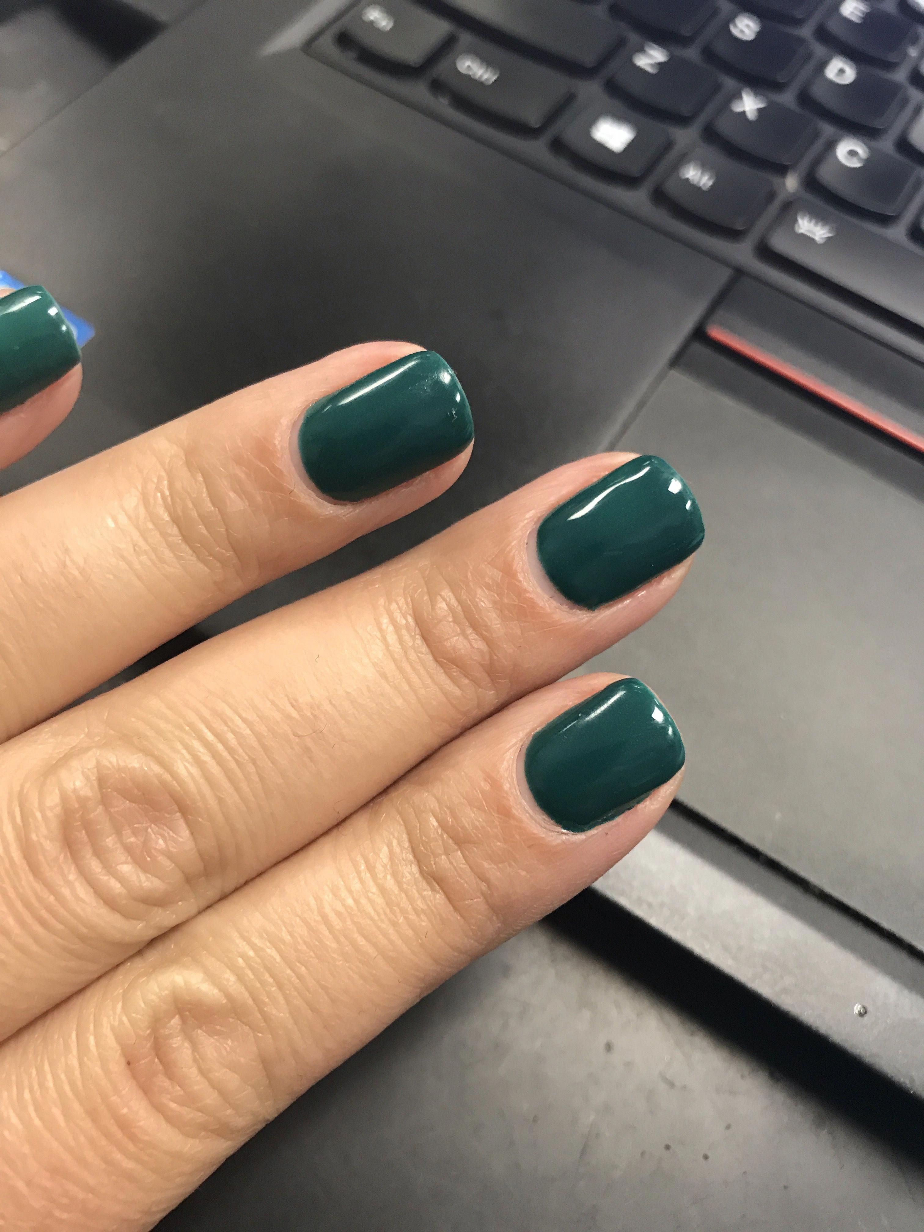 Nails Gel We Adopt Or Not With Images Gel Nails Nails Manicure