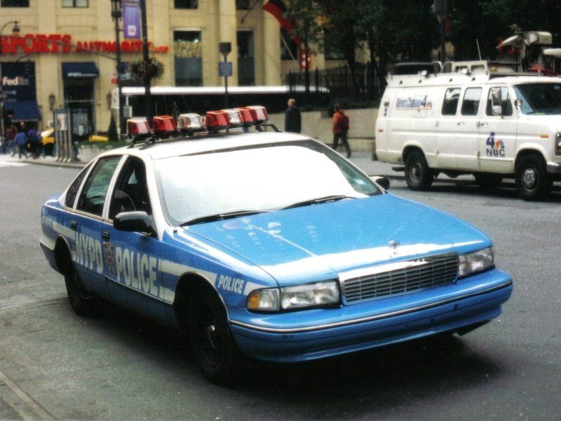 no sale tax big sale new photos NYPD Chevrolet caprice | Police Cars | Police cars ...