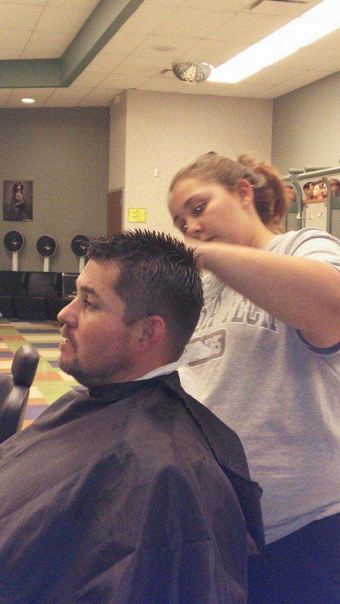 Stylist Myself Tulsa Tech Broken Arrow In The Process Of Dads