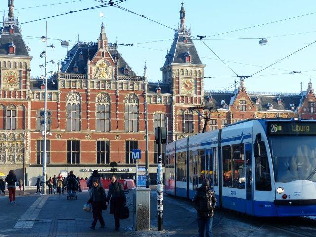 Con alma de valija.: Edam, un pueblito holandés lleno de encanto.