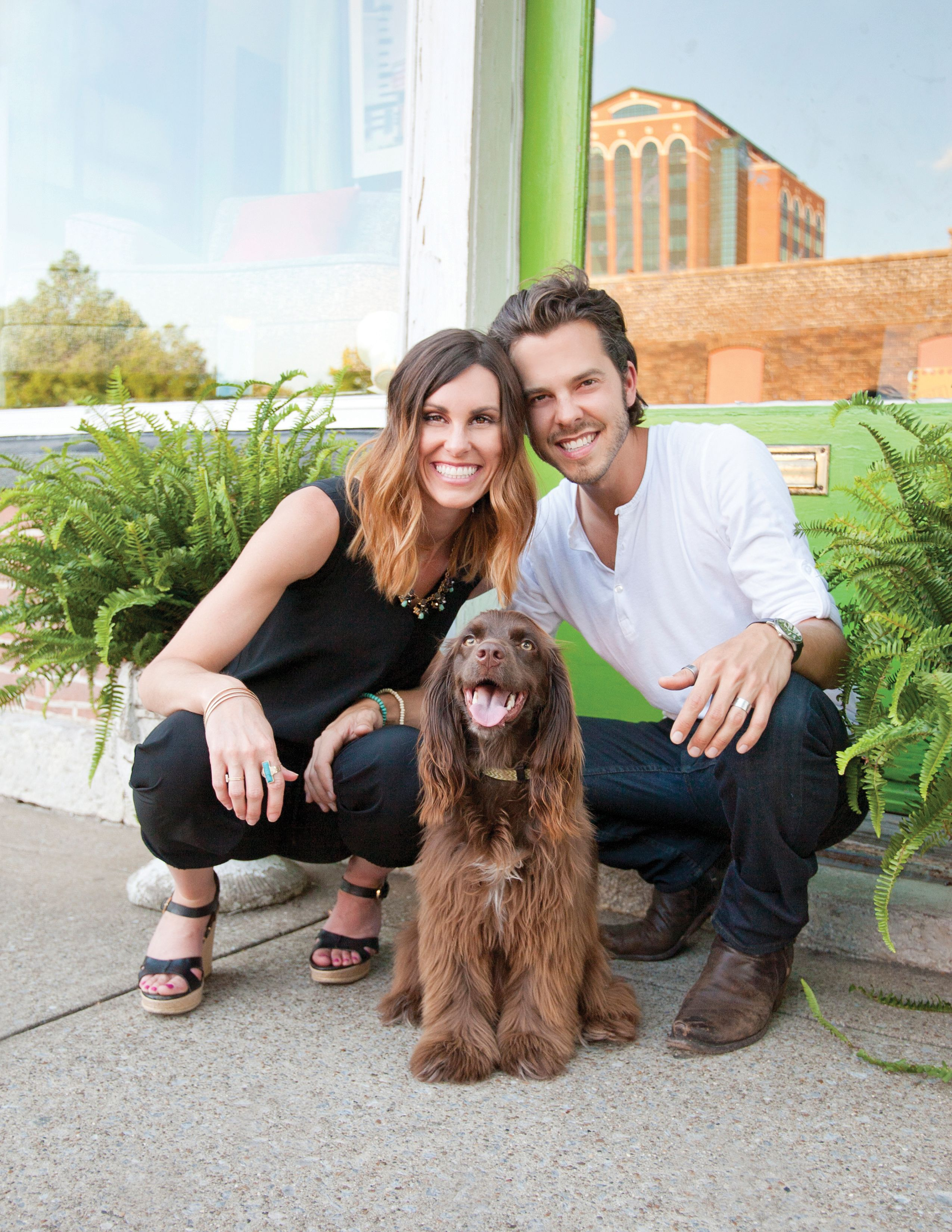Behind The Scenes Of Our Cover Dog Shoot Latest Topics Lifestyle Wellness Welfare Dogs Dog Search Scenes