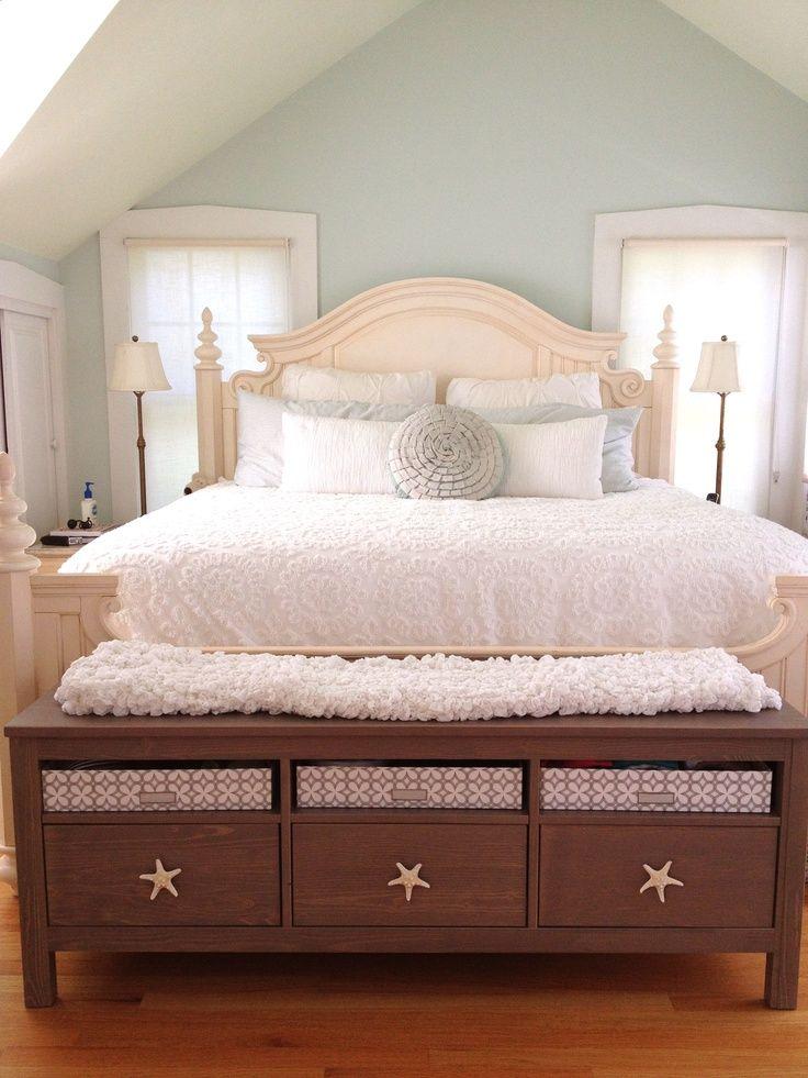 Hemnes Tv Bench Hack Sok Pa Google Home Bedroom Ikea Tv