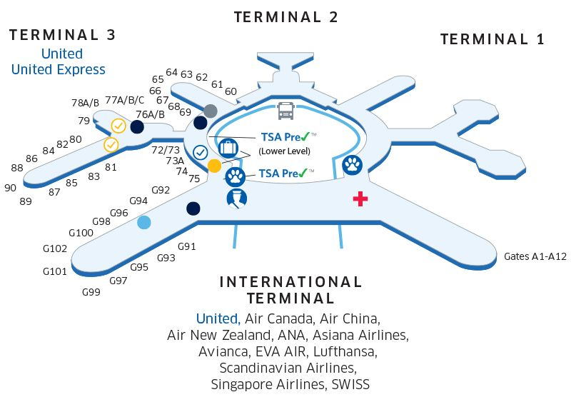 San Francisco International (SFO) Airport Map | Places I'd ... on disneyland airport map, portland airport map, dulles intl airport map, gatwick airport map, denver airport map, philadelphia airport map, flint bishop airport map, ft wayne airport map, campinas airport map, jackson hole wyoming airport map, jfk airport map, panama airport map, ho chi minh city airport map, luis munoz marin international airport map, sarasota bradenton airport map, los angeles westside map, ft. lauderdale-hollywood airport map, oakland airport map, washington area airport map, akron airport map,
